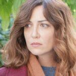Giorgia Cardaci è Giorgia ne Il silenzio dell'acqua 2 Credits Mediaset