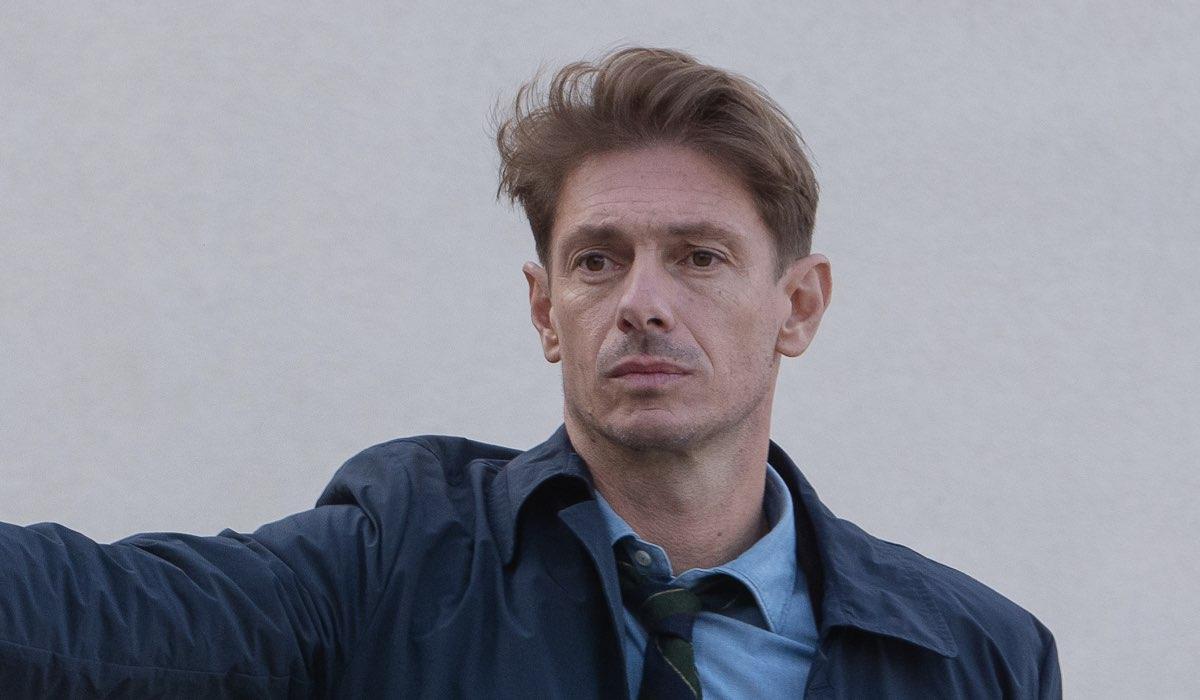 Giorgio Pasotti è Andrea Baldini ne Il silenzio dell'acqua 2 stagione Credits Mediaset