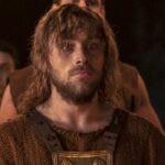 Giovanni Buselli è Enitos in Romulus Credits Francesca Fago e Sky