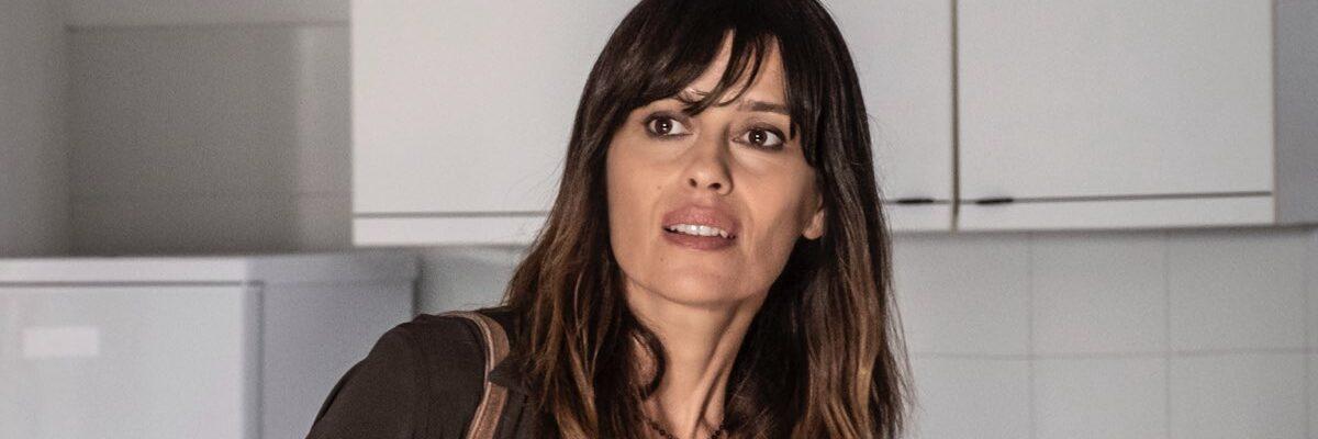 Gli orologi del diavolo Alessia interpretata da Claudia Pandolfi Credits Anna Camerlingo e RAI