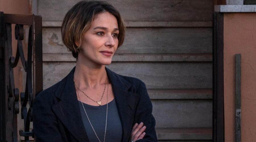 Nicole Grimaudo è Flavia ne Gli orologi del diavolo Credits Anna Camerlingo