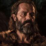 Sergio Romano è Amulius in Romulus Credits Francesca Fago e Sky