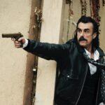 Thomas Trabacchi è Rossini ne L'alligatore Credits RAI