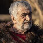 Yorgo Voyagis è Numitor in Romulus Credits Francesca Fago e Sky