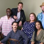 Foto promozionale del cast di This Is Us 5. Credits: Fox.