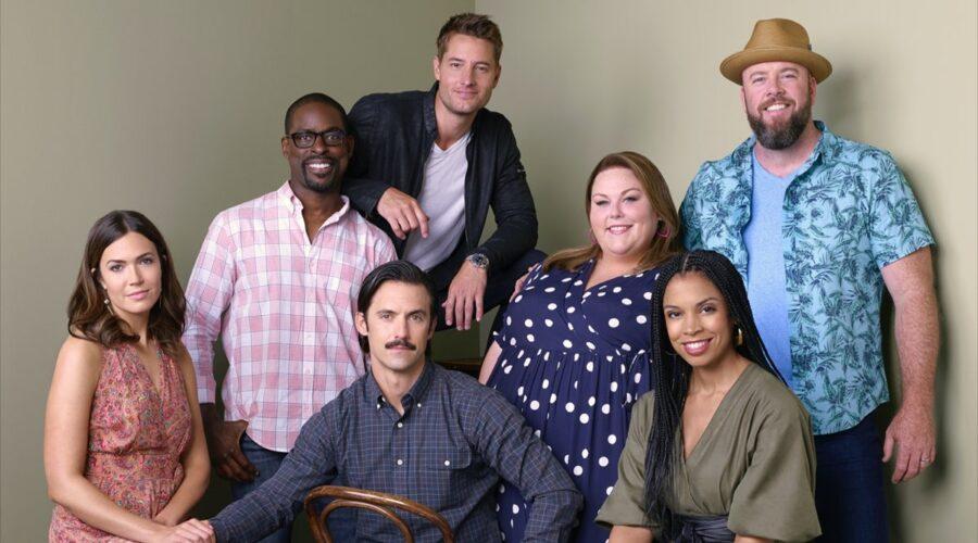 Foto promozionale del cast di This Is Us 5. Credits: Fox.