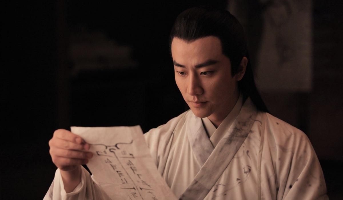 huang xuan è muyun sheng in tribes and empires credits rai