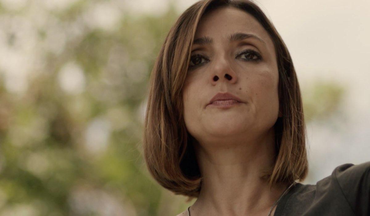 il silenzio dell acqua luisa ferrari interpretata da ambra angiolini nella prima puntata credits mediaset