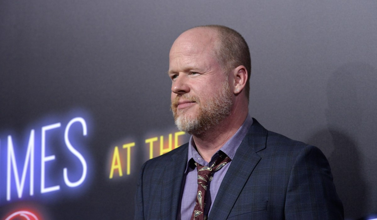 Joss Whedon. Photo by Michael Tullberg/Getty Images.