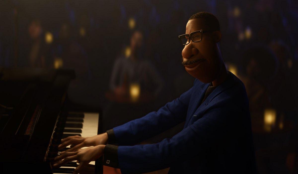 Un'immagine di Soul Credits Disney+