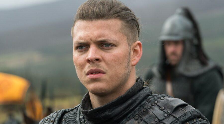 Alex Hogh Andersen Interpreta Ivar In Vikings 6b, Credits Timvision