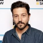 L'attore Diego Luna. Credits: Rich Polk/Getty Images for IMDb.