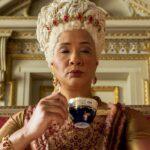 Golda Rosheuvel Interpreta Regina Charlotte In Bridgerton, Credits Liam Daniel/Netflix