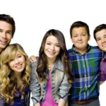 jerry trainor jennette mccurdy miranda cosgrove noah munck e nathan kress in icarly credits nickelodeon