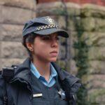 Jess Salgueiro Interpreta Isabel In Tiny Pretty Things, Credits Sophie Giraud/Netflix