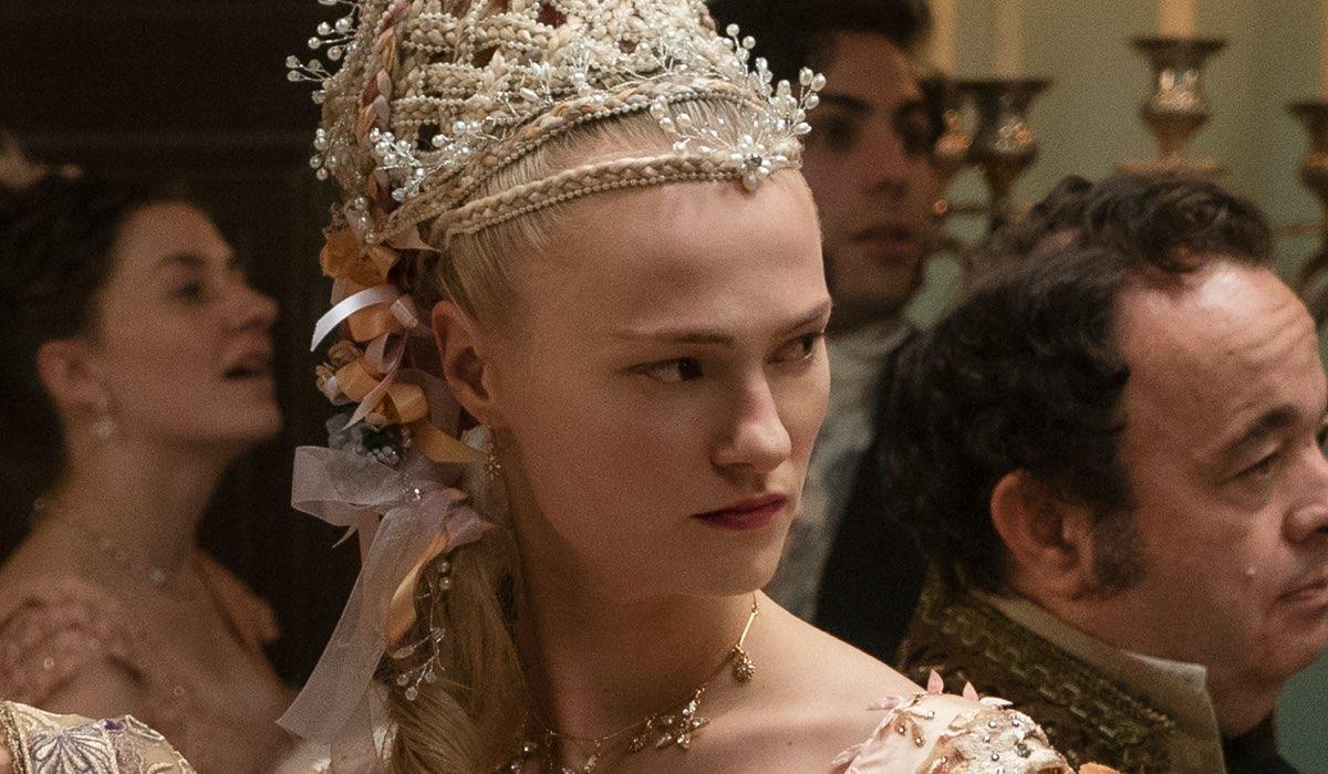 Jessica Madsen Interpreta Cressida Cowper In Bridgerton Credits, Liam Daniel/Netflix
