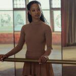 Kylie Jefferson Interpreta Neveah In Tiny Pretty Things, Credits Sophie Giraud/Netflix