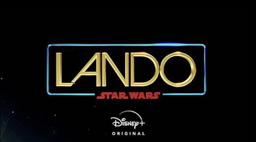 Logo di Lando. Credits: Disney Plus/Lucasfilm.