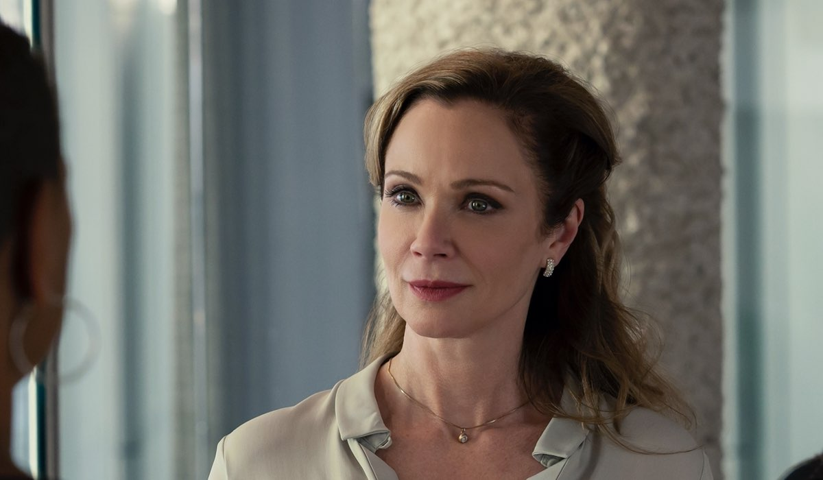 Lauren Holly Interpreta Monique In Tiny Pretty Things, Credits Sophia Giraud/Netflix