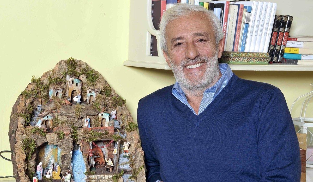 Patrizio Rispo Interpreta Raffaele In Un Posto Al Sole Credits Rai