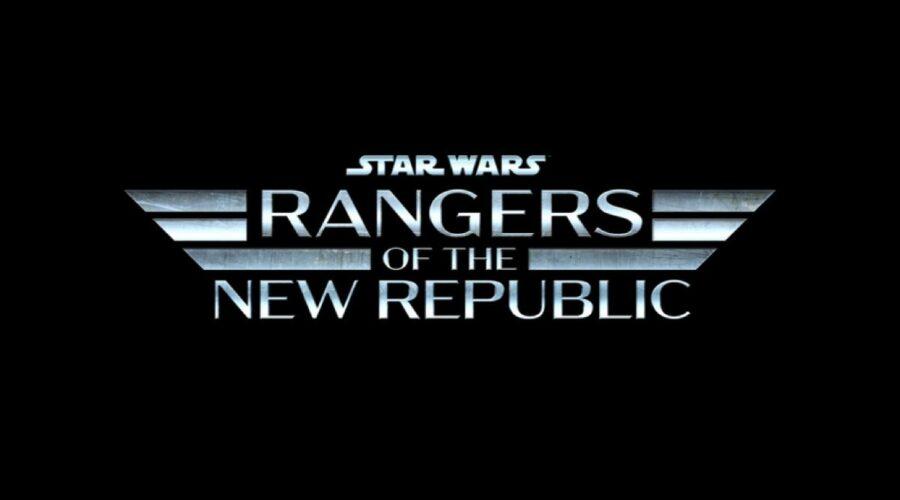 Logo di Rangers of The New Republic. Credits: Disney Plus/Lucasfilm.