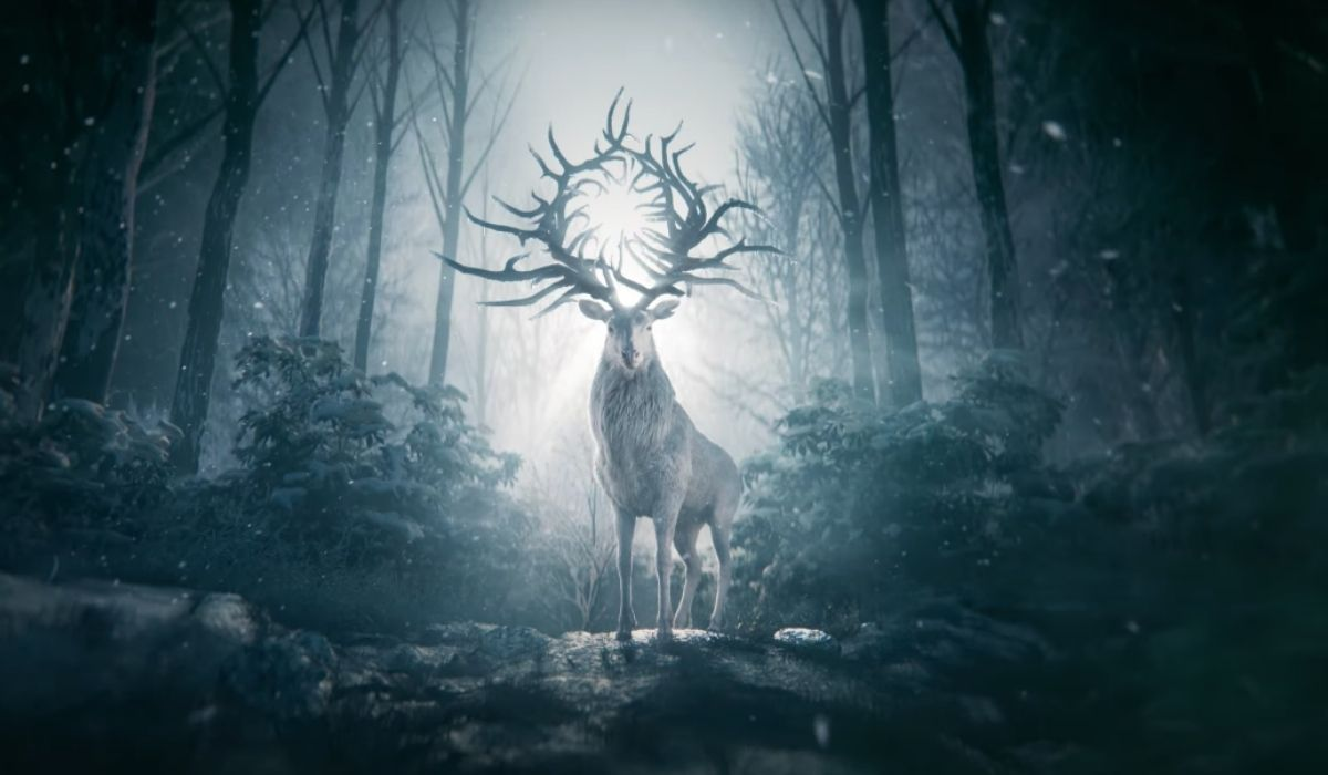 Teaser di Shadow and Bone. Credits: Netflix.