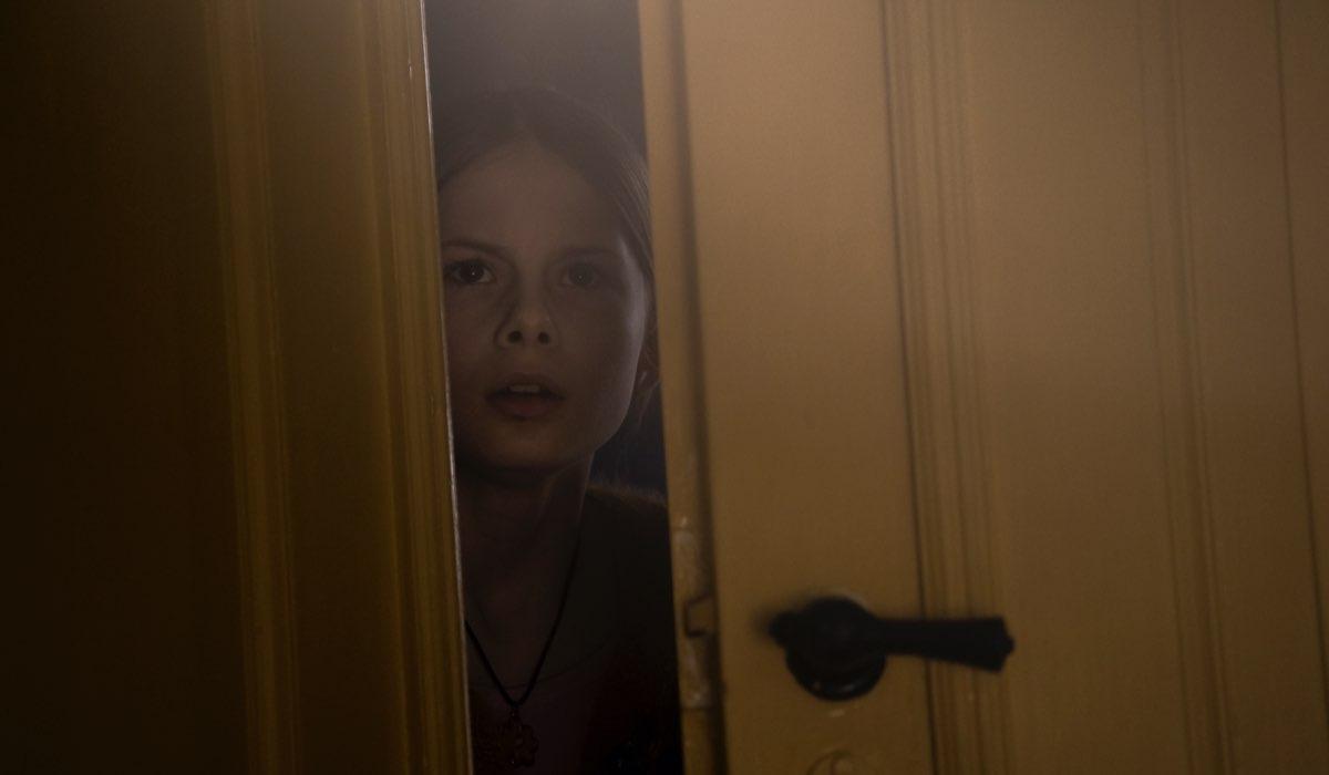 Viola Martisen in Equinox. Credits: Tine Harden/Netflix.