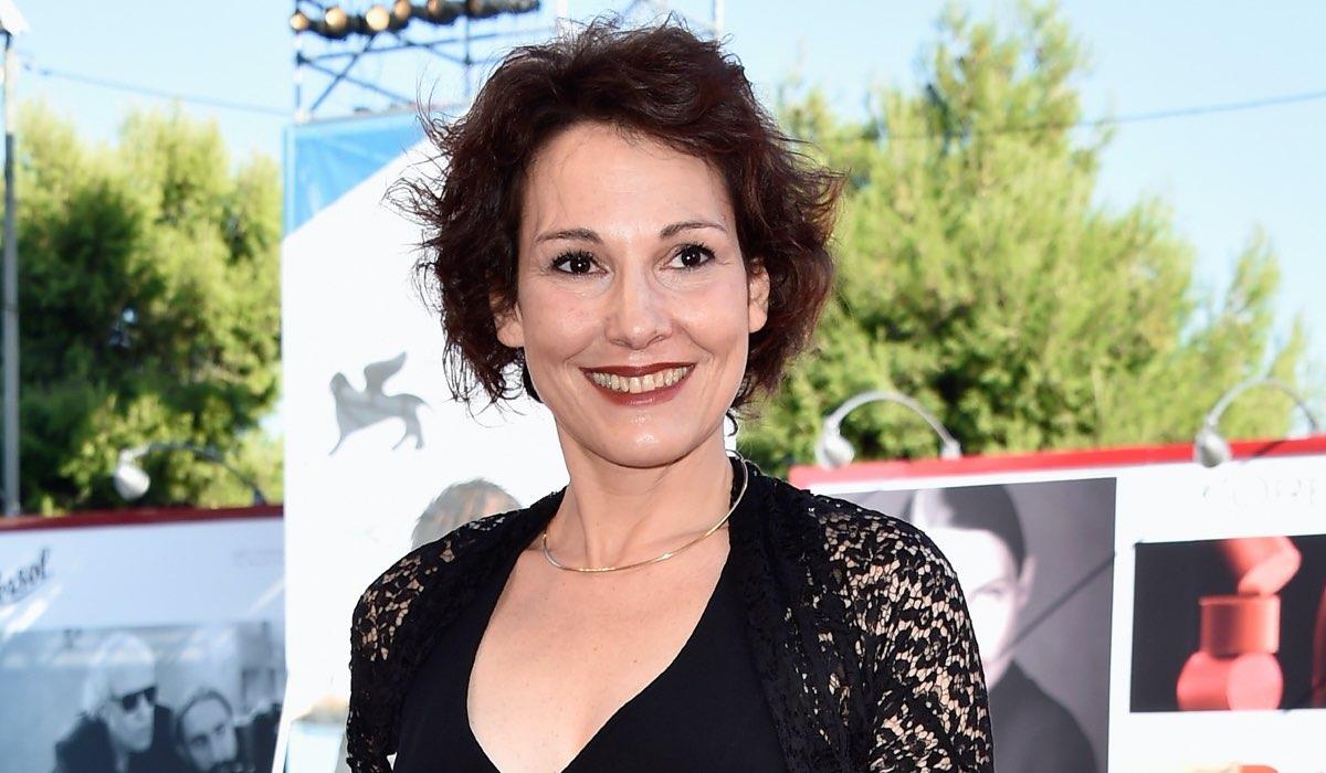 Anna Ferruzzo alla 71esima Mostra Del Venice Film Festival. Credits: Pascal Le Segretain/Getty Images