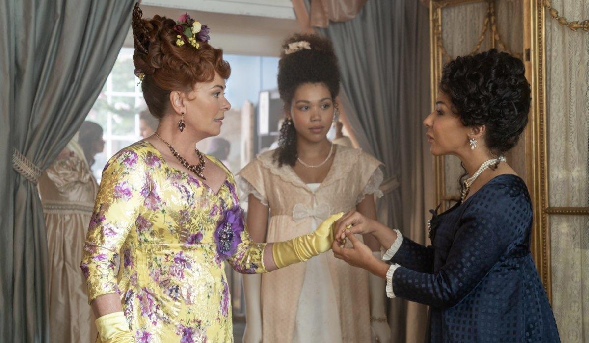 bridgerton differenze tra libri e serie tv madame delacriox