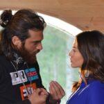 Can e Sanem In Daydreamer. Credits: Global Telif Haklari Yapimcilik Tic As