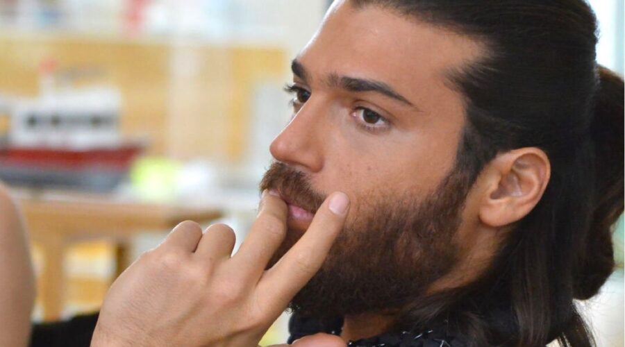 Can Yaman interpreta Can Divit in Daydreamer. Credits: Mediaset