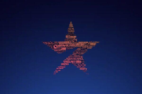 Catalogo di Star, al debutto su Disney+ dal 23 febbraio.