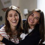 Che Dio Ci Aiuti 6 Diana Del Bufalo e Francesca Chillemi In Un Posato: Credits Lucia Iuorio e Rai
