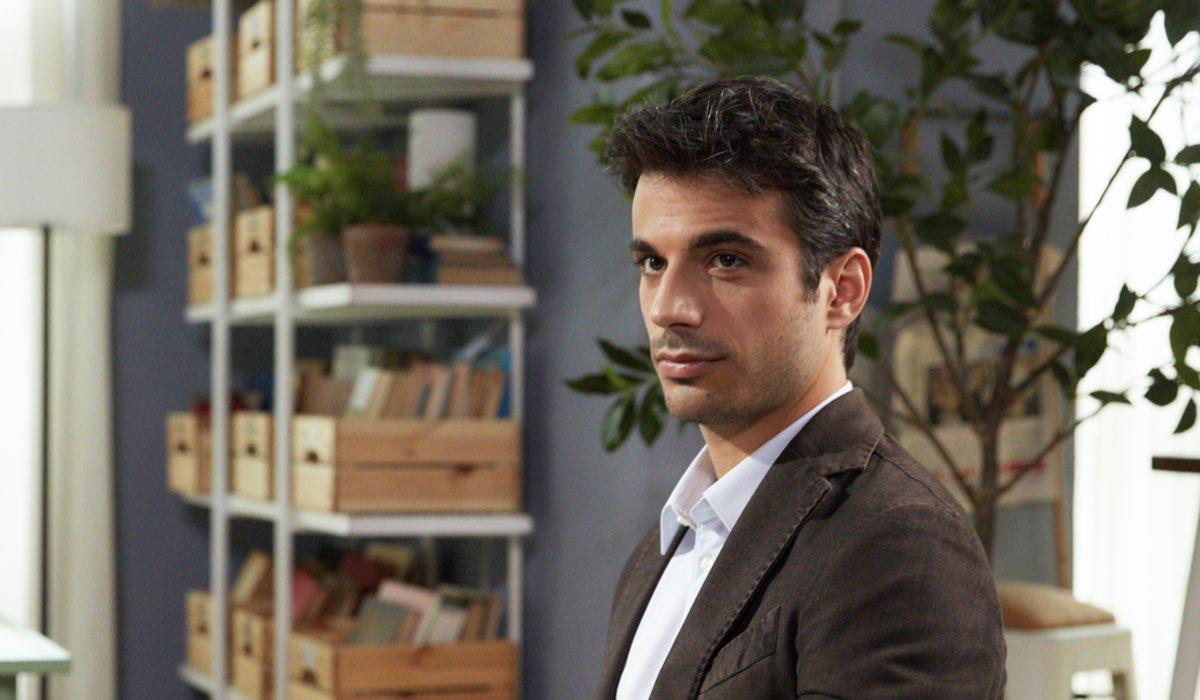 Che Dio Ci Aiuti 6 Stagione Qui Nico Interpretato Da Gianmarco Saurino Credits Lucia Iuorio E Rai