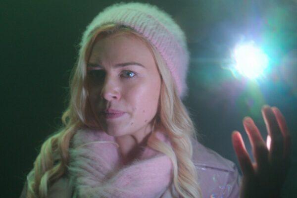 Hanna Van Der Westhuysen Interpreta Stella In Winx. Credits: Netflix
