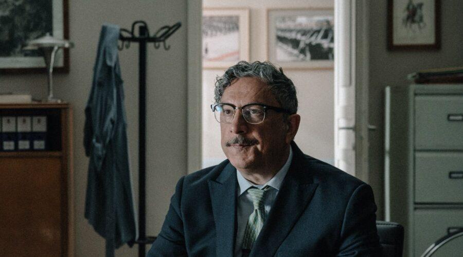 I Delitti Del Barlume 8 Stagione Primo Episodio Mare Forza Quattro Credits Sky E Paolo Ciriello