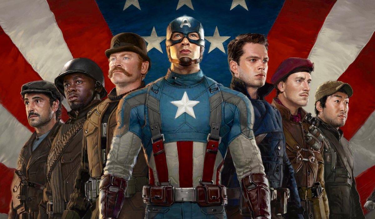 in che ordine vedere film marvel avengers captain america il primo vendicatore