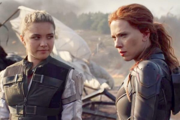 in che ordine vedere film marvel black widow film