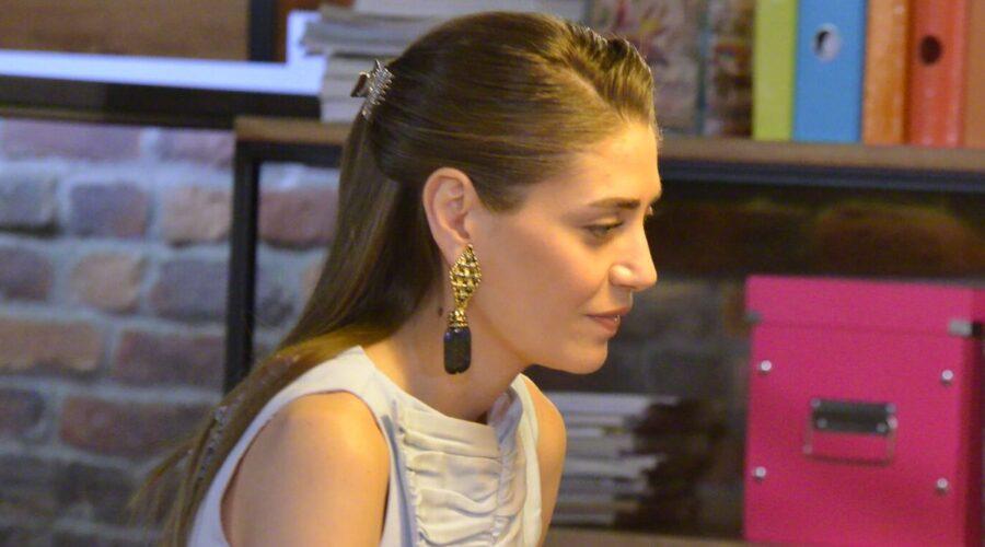 Leyla In Daydreamer. Credits: Global Telif Haklari Yapimcilik Tic A.S. /Mediaset