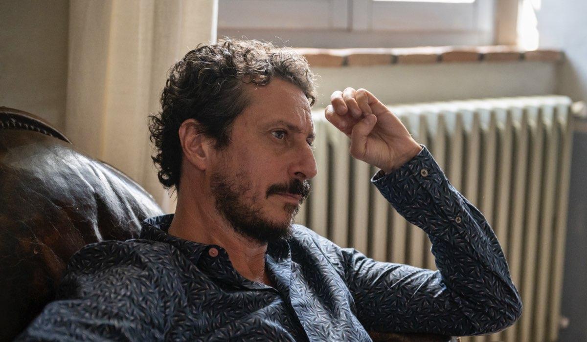 Luca Bizzarri Nella Serie Tv Tutta Colpa Di Freud Credits Amazon