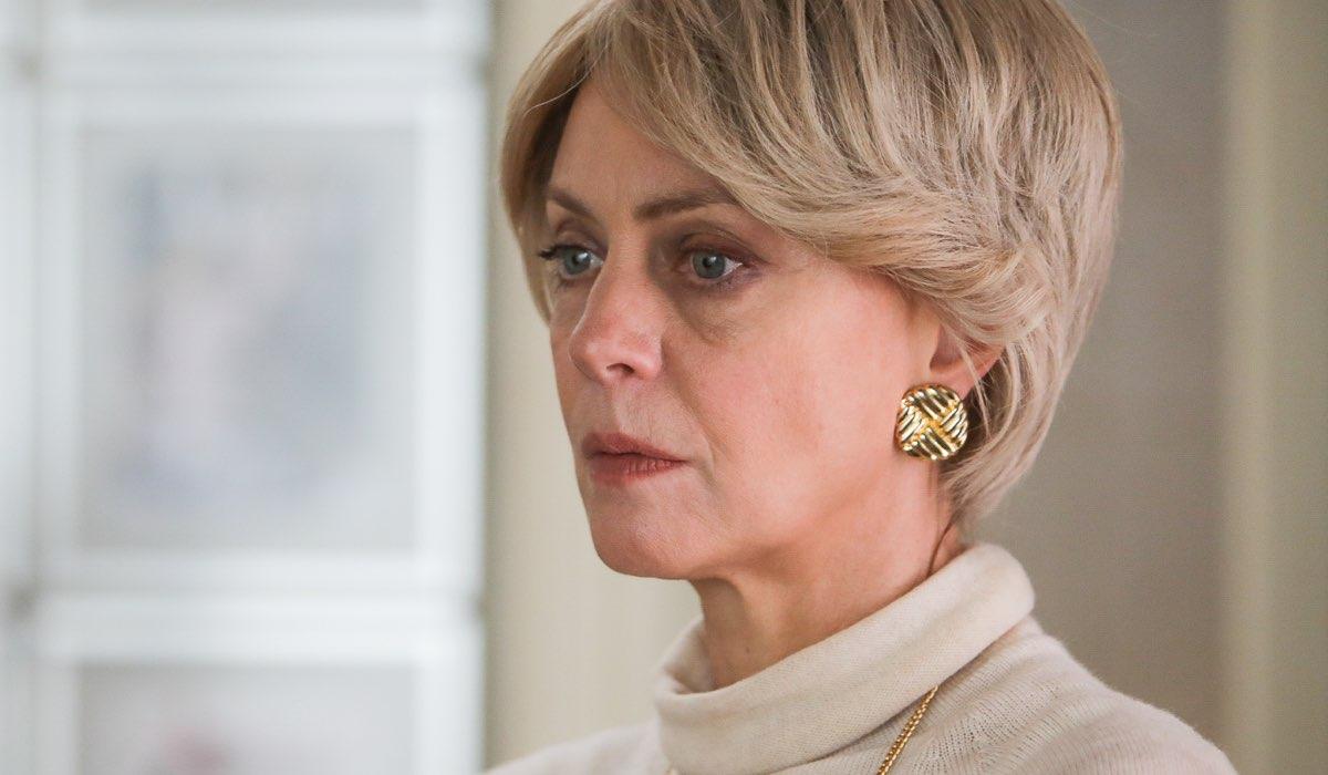 Margherita Buy Interpreta Rita In Made In Italy. Credits: Mediaset