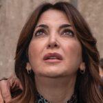 Rosalia Porcaro Interpreta Rosaria In Mina Settembre. Credits: Rai