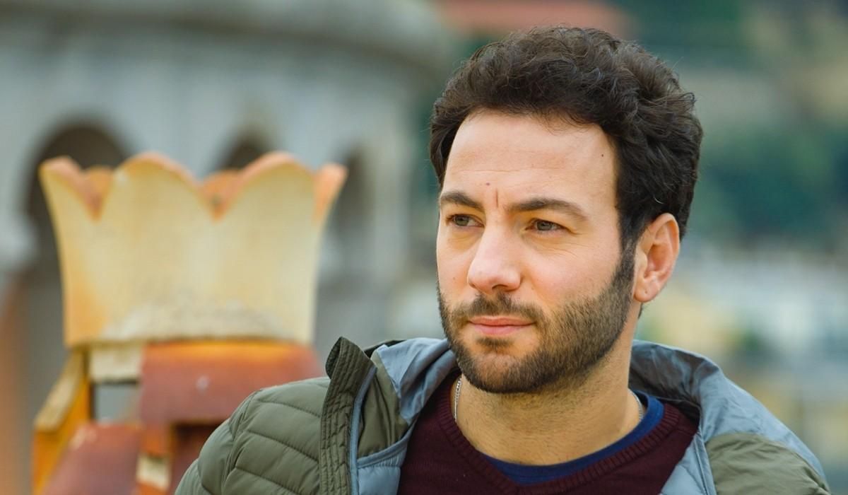 Samuele Cavallo Interpreta Samuel In Un Posto Al Sole. Credits: Rai