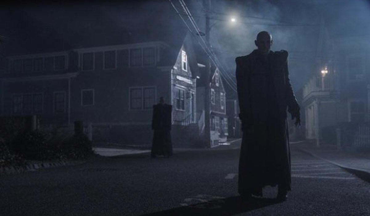 Le creature della decima stagione di American Horror Story. Credits: Ryan Murphy/Instagram.