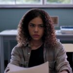 Antonia Gentry Interpreta Ginny In Ginny e Georgia Credits: Netflix