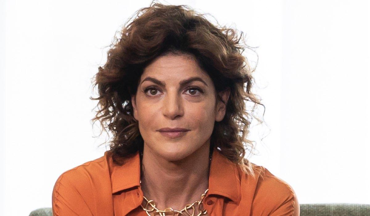 Bianca Nappi Interpreta Marietta Ne Le Indagini Di Lolita Lobosco Credits: Duccio Giordano/Rai
