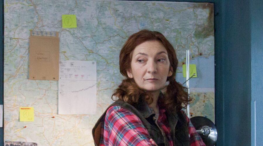 Corinne Masiero Nella Stagione 1 Di Capitaine Marleau Nel Ruolo Della Protagonista Credits Fox Italia