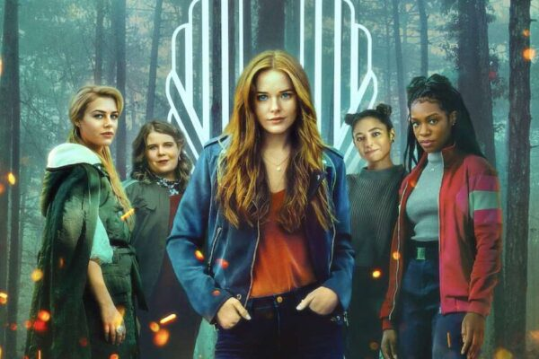 Fate The Winx Saga Serie Tv. Credits: Netflix