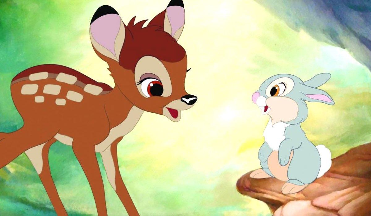 film live action disney in arrivo bambi