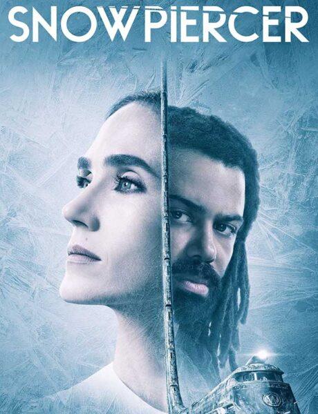 La locandina di Snowpiercer. Credits: Netflix/TNT.